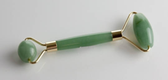 Aventurine Polished Massage Roller