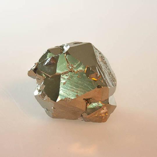 Pyrite Rough