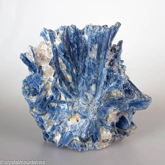 Blue Kyanite Rough