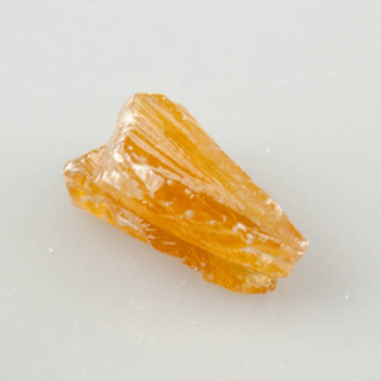 Rough Honey Calcite