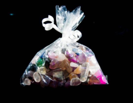 Mini Tumbled Stones Mixed Bag