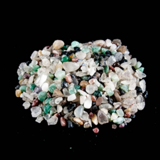 Mini Tumbled Stones Mixed Bag
