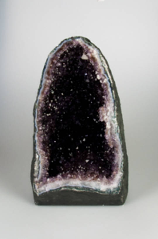 Beautiful Amethyst Geode