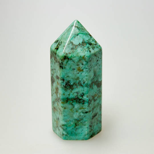 Turquoise Polished Point