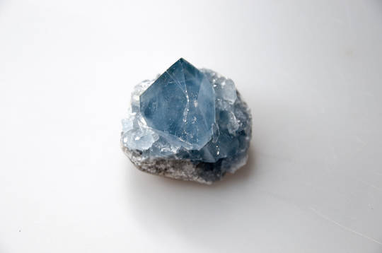 Celestite Rough Druze