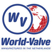 WorldValve / Wouter Witzel Butterfly Valves