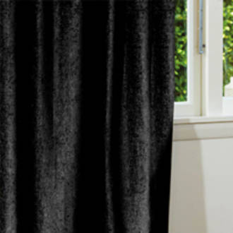 Luxe Eyelet Curtains
