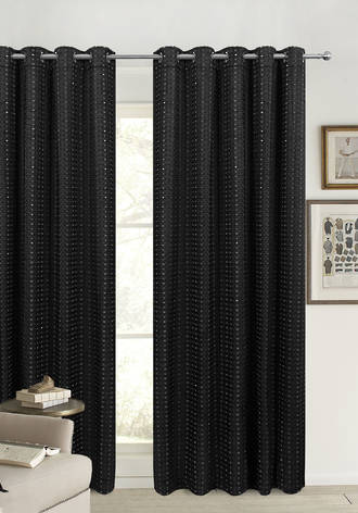 Mezzo Eyelet Curtains