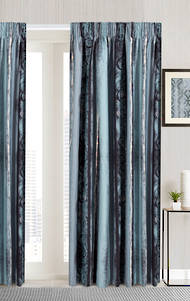 Turner Pencil Pleat Curtain