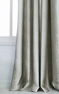 Habitat Miles Pencil Pleat Curtain