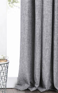 Studio One Amano Pencil Pleat Curtains