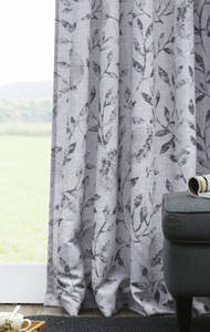 Studio One Rhapsody Pencil Pleat Curtains