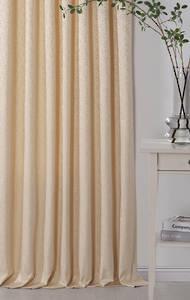 Vienna Pencil Pleat Curtain