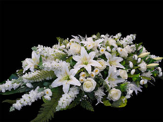 All White Memorial Tribute