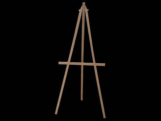 Easel - Party Sign Easels