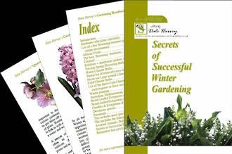 Secrets of Successful Winter Gardening