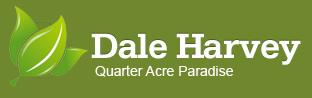 Quarter Acre Paradise Gardens
