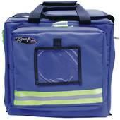 General Purpose EMS Bag - Royal Blue