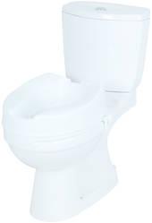 Porto Raised Toilet Seat 4 inch