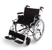 Freiheit Freedom Chair Lightweight Manual Wheelchair 50 cm with Quick Release Wheels