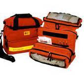 Pacific Emergency Multi Pocket Medical Bag