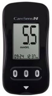 Caresens  Blood Glucose Monitor