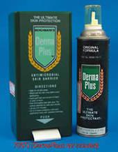 Dermaplus Antimicrobial Barrier Protectant