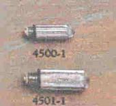 Standard Laryngoscope Bulbs