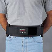 Maxbak Weightlifting Style Belt