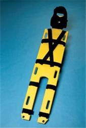 Miller Full Body Splint / Litter
