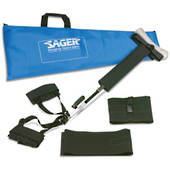 Sager Bilateral Traction Splint