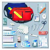 EMI First Responder Trauma Kit