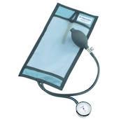 Metpak 1000 ml Latex Free, Reusable Pressure Infusion Bag