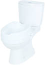 Porto Raised Toilet Seat 4 inch