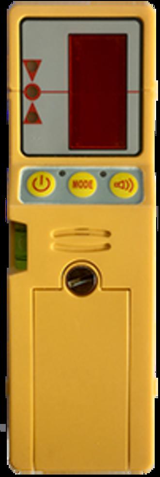 PLR50 Pulse Laser Receiver | 519067