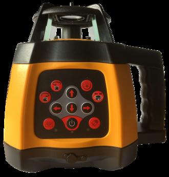 RL250SG Green Beam Rotating Laser level | 519154