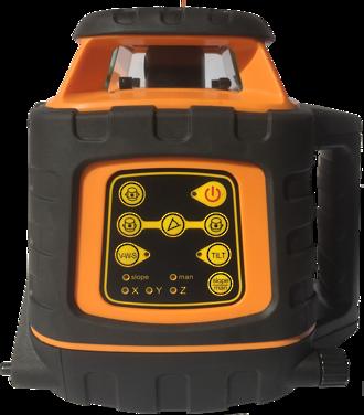 RL420HV Dual Grade Auto Leveling Laser 519224