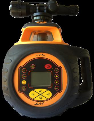 RL6 Dual Grade Rotary Laser | 519025
