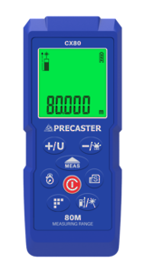 Precaster LM-CX80 Laser Measure | 519909