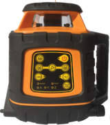RL420HV Dual Grade Auto Leveling Laser | 519224