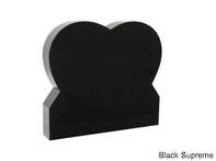 Heart B Plate