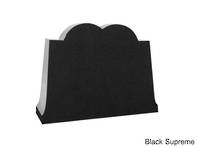 Heart P25 Plate or Desk