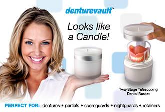 Denture Vault