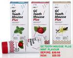 GC Tooth Mousse Plus - Mint