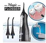Magic Flosser