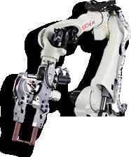 Nachi Robotics - Robot arm