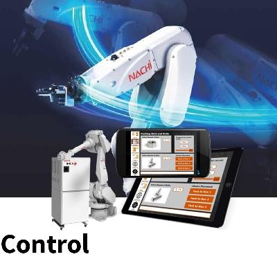 Nachi Robotics - Robotics NZ - Industrial Robots