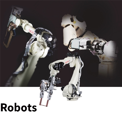 Nachi Robots - Robotics NZ - Industrial Robots