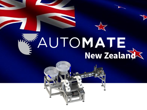 AutoMATE Industrial Automation - Industrial Robots