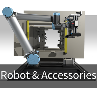 Robotics NZ - Industrial Robots and Accessories